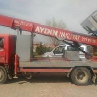Eskişehir Aydın Nakliyat